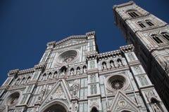 Duomo Florence Stock Image