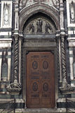 Duomo in Florence Stock Photography