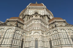 The Duomo, Florence Cathedral Royalty Free Stock Image