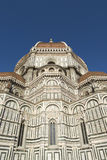 The Duomo, Florence Cathedral Stock Photos