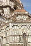 Duomo Florence de l'IL Image stock