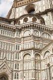 Duomo Florence de l'IL Images stock