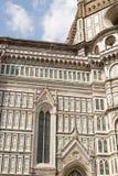 Duomo Florence de l'IL Photos libres de droits