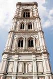 Duomo Florence de l'IL Photo stock