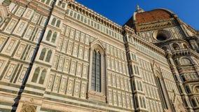 Duomo, Florence stock photo