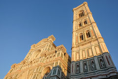 Duomo, Florence stock photography