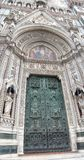 Duomo of Florence Royalty Free Stock Images