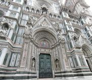 Duomo of Florence Royalty Free Stock Photo