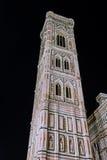 Duomo in Florence - Italië royalty-vrije stock fotografie