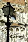 The duomo,florence,italy Stock Photo