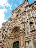 Duomo of Florence - Italy Stock Photo