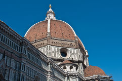 Duomo Florence Italy Royalty Free Stock Image