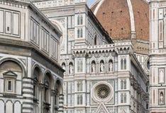 Duomo, Florence, Italy Stock Photos