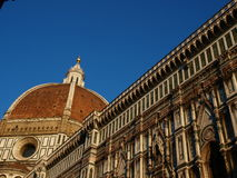 Duomo of Florence - Italy Stock Image