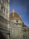 duomo Florence Italy Obrazy Stock