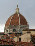 Duomo in Florence, Italy Stock Photo