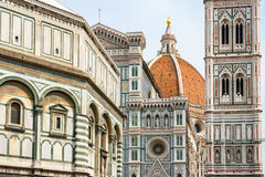 Duomo. Florence, Italy Royalty Free Stock Photos