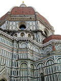 Duomo Florence2, Italy Royalty Free Stock Photography