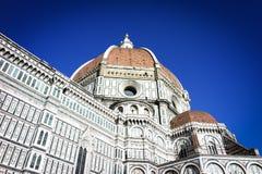Duomo in Florence Stock Photos