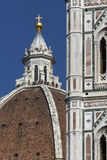 The Duomo - Florence - Italy Royalty Free Stock Images