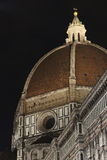 Duomo in Florence royalty free stock photo