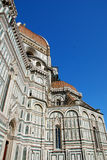 Duomo in Florence, Tuscany 5 Stock Images