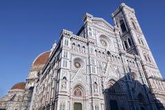 Duomo Florencia Imágenes de archivo libres de regalías