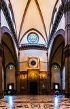 Duomo Florencja katedra w Florencja, Włochy zdjęcie royalty free