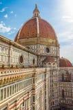 Duomo Florencja Włochy Fotografia Royalty Free