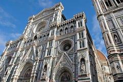 Duomo, Florenz Lizenzfreies Stockbild