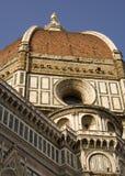 Duomo in Florenz Stockfotos