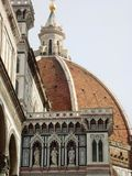 Duomo in Florenz Italien Stockfotografie