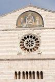 Duomo of Foligno Royalty Free Stock Photos