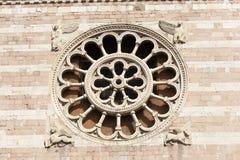 Duomo of Foligno Stock Photos
