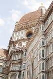 Duomo Il, Флоренс Стоковые Изображения