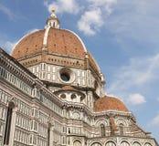 Duomo Il, Флоренс Стоковое фото RF
