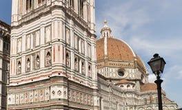 Duomo Il, Флоренс Стоковое Фото