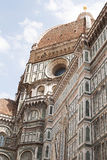 Duomo Il, Флоренс Стоковое Изображение RF