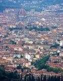 Duomo in Italië Stock Afbeelding