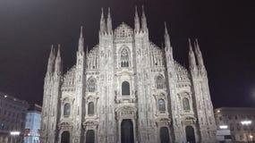 Duomo, Mailand Stockbilder
