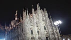 Duomo, Mailand Lizenzfreies Stockbild