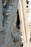 Duomo, Milaan Royalty-vrije Stock Afbeelding