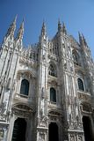 Duomo, Milan Royalty Free Stock Images