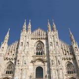 Duomo Milan Stock Images