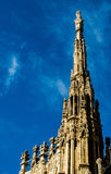 Duomo Royalty Free Stock Photography