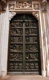 Duomo, Milano Fotografie Stock