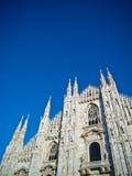 Duomo (Milano) Fotografie Stock
