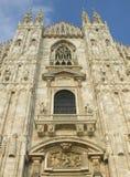 Duomo Milano Royalty Free Stock Image
