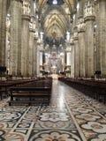 Duomo Milano Imagen de archivo