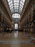 Duomo Milano Imagen de archivo libre de regalías